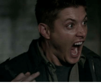 FUNNY FACE FRIDAY! For the first time in forever.... Here's some Dean winchester to kick it off! ~Amy Williams: FUNNY FACE FRIDAY! For the first time in forever.... Here's some Dean winchester to kick it off! ~Amy Williams