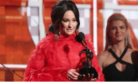 Bitch, Funny, and Grammys
