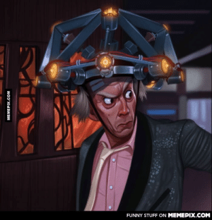 Back to the Future - My new drawing of Dr. Emmett L. Brownomg-humor.tumblr.com: FUNNY STUFF ON MEMEPIX.COM  MEMEPIX.COM Back to the Future - My new drawing of Dr. Emmett L. Brownomg-humor.tumblr.com