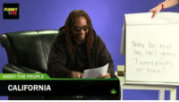 Lil Jon Answers Your Questions About Legal Marijuana: FUNNY  THE PEOPL  CALIFORNIA  7 weed plant Lil Jon Answers Your Questions About Legal Marijuana