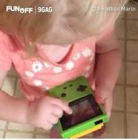 Kids these days... Thanks Jonathan Marin for this cute 9GAGFunOff video! 9gag: FUNoFF 9GAG  @Jo  nathan Marin Kids these days... Thanks Jonathan Marin for this cute 9GAGFunOff video! 9gag
