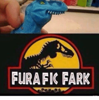 This is still the funniest thing I've ever seen: FURAFIC PARK This is still the funniest thing I've ever seen