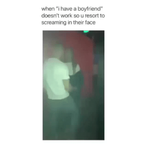 furbytheminx:  buddhabeeb:   gayngrossdottorg:   bestviralposts:  oh my god she's screaming 🤣 credit: bestvideos / ig    It's so sad it has to get to that point.    He didn't even flinch 🙄 : furbytheminx:  buddhabeeb:   gayngrossdottorg:   bestviralposts:  oh my god she's screaming 🤣 credit: bestvideos / ig    It's so sad it has to get to that point.    He didn't even flinch 🙄