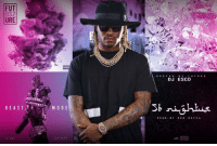 DJ Esco, Future, and Another: FUT  URE  BEAST  FUTURE  MODE  ZATTOVEN  DJ ESCO  56  PROD  808 Rumors are starting to surface that Future will be dropping another album next week https://t.co/FEY6UAd7dK