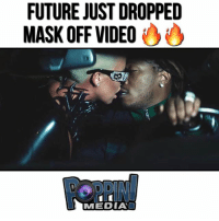 FUTURE JUST DROPPED  MASK OFF VIDEO  MMEDIA future amberrose maskoff video Lit! ▶️ CLICK LINK IN BIO FOR FULL VID ◀️