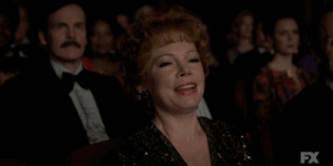 Yo.  I counted three times because math's not my thing. SEVENTEEN #Emmys2019 Nominations for #FosseVerdonFX!!! Grateful grateful grateful. https://t.co/KXRoCS3d3Y https://t.co/xDcrcmyWLd: FX Yo.  I counted three times because math's not my thing. SEVENTEEN #Emmys2019 Nominations for #FosseVerdonFX!!! Grateful grateful grateful. https://t.co/KXRoCS3d3Y https://t.co/xDcrcmyWLd