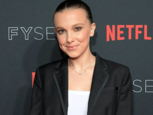 Millie Bobby Brown Deactivates Twitter Account After Becoming ...: FYSE NETFL  SE Millie Bobby Brown Deactivates Twitter Account After Becoming ...