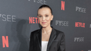 Millie Bobby Brown Deletes Her Twitter After Trolls Use Her In A ...: FYSEE  SEE YSEE NETFLIX  FYSEE Millie Bobby Brown Deletes Her Twitter After Trolls Use Her In A ...