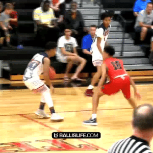 How many more ankle will Julian Newman snatch this year? https://t.co/gwIGBFHaEh: G BALLISLIFE.COM How many more ankle will Julian Newman snatch this year? https://t.co/gwIGBFHaEh