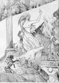 Allegory of the page made by the fan Cesare De Cian <3 -Jayden: g/dl Allegory of the page made by the fan Cesare De Cian <3 -Jayden