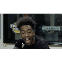 """Memes, 🤖, and Hit: g FunkFlex asks Desiigner what he thinks about people calling him a """"One Hit Wonder"""" 👀👍💯 @FunkFlex @LifeOfDesiigner WSHH"""