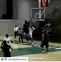 Jumping was a bad decision 😱 (via @teamflightbrothers): G team flightbrothers  GHTBROTHERS  ti. Jumping was a bad decision 😱 (via @teamflightbrothers)