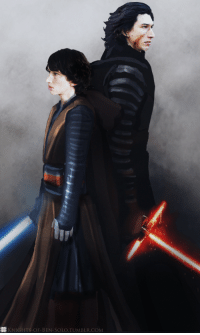 "News, Target, and Tumblr: g2  KNIGHTS-OF-BEN-SOLO TUMBLR.COM <p><a href=""http://knights-of-ben-solo.tumblr.com/post/166352402165/knights-of-ben-solo-your-son-is-gone-he-was"" class=""tumblr_blog"" target=""_blank"">knights-of-ben-solo</a>:</p><blockquote> <p><a href=""http://knights-of-ben-solo.tumblr.com/post/150078933645/your-son-is-gone-he-was-weak-and-foolish-like"" class=""tumblr_blog"" target=""_blank"">knights-of-ben-solo</a>:</p> <blockquote><p><i>"" Your son is gone. He was weak and foolish like his father, so I destroyed him.""</i></p></blockquote> <p>Oh, it's circulating in my news feed again– an oldie but a goodie! Didn't know back then that they were going to tweak the scar but damn it I dont care this is one of my favorite pieces I made<br/></p> </blockquote>"