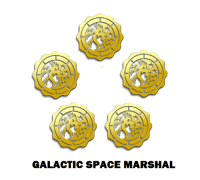 GALACTIC SPACE MARSHAL