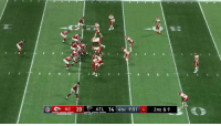Memes, 🤖, and Atl: Gale, KC 20  ATL 14 4TH 9:51 42ND & 9 🚨 PICK-6! 🚨 #ChiefsKingdom  #KCvsATL https://t.co/mGWGBebOxo
