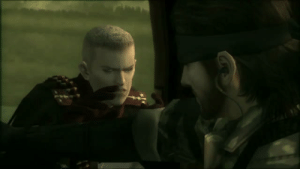 Tumblr, Blog, and Game: galesleg:the most important 5 seconds in all of metal gear history and quite possibly video game history as a whole
