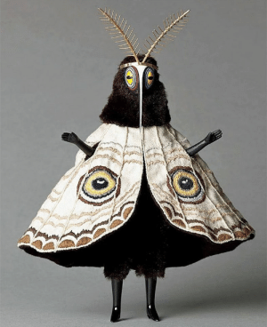 gallusrostromegalus:  unsubconscious: Moth Dress by Cat JohnsonPhoto credit: Christina Solomons  @thebibliosphere ya man has been out modelling: gallusrostromegalus:  unsubconscious: Moth Dress by Cat JohnsonPhoto credit: Christina Solomons  @thebibliosphere ya man has been out modelling