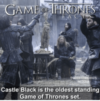 If you could travel to anywhere in Westeros where would it be? • • gameofthrones gameofthronesfamily gameofthronesseason6 gotseason7 got hbo jonsnow kitharington castleblack grenn nightswatch westeros: GAME HIROINES  CGAMEDETHRONESFACTS  INSAGRAM  Castle Black is the oldest standing  Game of Thrones set. If you could travel to anywhere in Westeros where would it be? • • gameofthrones gameofthronesfamily gameofthronesseason6 gotseason7 got hbo jonsnow kitharington castleblack grenn nightswatch westeros