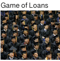 Game, Loans, and Game Of: Game of Loans Admit is coming