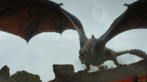 Game of Thrones, Tumblr, and Blog: game-of-thrones-fans:  In awe at the size of this lad. Absolute unit.