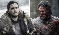 game-of-thrones-fans:  JON SNOW BEFORE AND AFTER GAME OF THRONES: game-of-thrones-fans:  JON SNOW BEFORE AND AFTER GAME OF THRONES