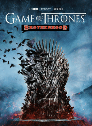 Game of Thrones is my favourite anime: Game of Thrones is my favourite anime