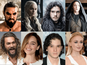 Game of thrones Premiered 9 years today. Although it turned out the last season was a disappointment, we still love the first 6. Happy birthday Game Of Thrones.: Game of thrones Premiered 9 years today. Although it turned out the last season was a disappointment, we still love the first 6. Happy birthday Game Of Thrones.