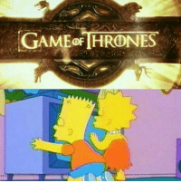 me: GAME THRONES me
