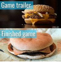 Memes, The Worst, and Game: Game trailer  Finished game  UNILAD What's the worst example of this?