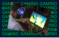"Community, Gif, and Tumblr: GAMI.  ..^  MING GAMING  GAD  GA  GA  GA  GAvn  O G  NG  ING  ING  INO  MING  IVIII staff:  gaming: PRESS START Welcome to Tumblr's official Gaming blog. It was about time we leveled up and started a place to show off all things gaming and eSports on Tumblr. We're here to connect you with incredible content for the kind of community experience you deserve.  First up—fan art! A Tumblr fave. Want to have your art featured on our blog? Submit your best gaming-themed fan art for a chance to be featured on Fan Art Fridays—a weekly showcase of this talented community's best stuff. A Winner Is You! Get ready, Tumblr. This is Gaming.  We hear entering ""↑ ↑ ↓ ↓ ← → ← → 🅑 🅐 START"" somewhere on @gaming, our latest official Tumblr, unlocks free lives. Go on and give it a follow."