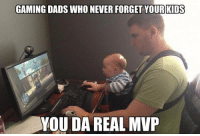 Thanks dad! You are the best! Happy #Fathersday: GAMING DADS WHO NEVER FORGET YOUR KIDS  YOU DA REAL MVP Thanks dad! You are the best! Happy #Fathersday