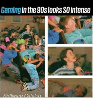 Dank, Memes, and Target: Gaming in the 90slooksSO intense Dont call yourself a gamer unless you played Jimmy Neutron Attack of the Twonkies. by lazzmaster MORE MEMES