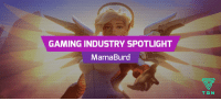 Don't miss @Natelive4's Overwatch Season 2 rap!: GAMING INDUSTRY SPOTLIGHT  Mamma Burd  T GN Don't miss @Natelive4's Overwatch Season 2 rap!