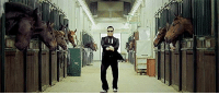 Gangnam Style was first uploaded to YouTube on this day in 2012 → https://youtu.be/9bZkp7q19f0.: Gangnam Style was first uploaded to YouTube on this day in 2012 → https://youtu.be/9bZkp7q19f0.