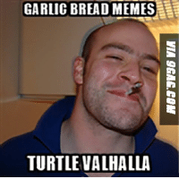 like, comment, subscribe: GARLIC BREAD MEMES  TURTLEVALHALLA like, comment, subscribe