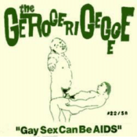 """Sexual: """"Gay Sex Can BeAIDS"""""""