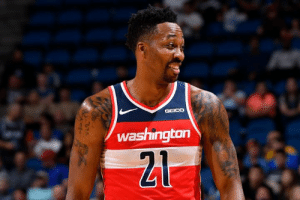 Dwight Howard, Memphis Grizzlies, and Los Angeles Lakers: GEICO  washington  21 Grizzlies are granting Lakers permission to speak with Dwight Howard, per Shams Charania