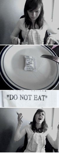 "Silica, Silica Gel, and Eat: GEL  DESICCAST  SILICA  GEL  THROW ARs  DO NOT EAT   ""DO NOT EAT"""