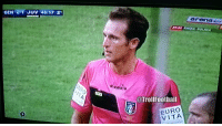 Matthew McConaughey gave up acting to become a referee in Serie A https://t.co/5xA95TVmOI: GEN 2-1 JUV 45:17 2  @TrollFootball  EURO  VITA Matthew McConaughey gave up acting to become a referee in Serie A https://t.co/5xA95TVmOI