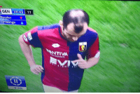 Party, Soccer, and Hair: GEN  Pandev  Omeonga A  38:49 1T  ONTIVA  O min When you're passed out at a party so your mates shave a penis into your hair 😂😭😂 https://t.co/BGSJNZk6y4