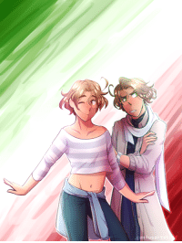 Target, Tumblr, and Blog: geniusart ask-art-student-prussia:  geniusartstuff: Speedpaint and art tag under the cut VVVVV Keep reading  the drawing i hinted at two weeks ago haahah