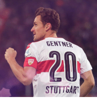 Family, Memes, and Lost: GENTNER  20  eciites  STUTTGAR We would like to send our thoughts and condolences to Stuttgart's captain Christian Gentner and his family after he lost his father in the stadium immediately after Stuttgart's win against Hertha Berlin yesterday. https://t.co/vRj229AxdC