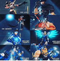 The leaked skins from the next event! What do you think? I personally love the separation into two team and that you can decide whether you want to be good or bad, I hope they implement that in the gameplay somehow. Pic by @atom_cosplay! Overwatch Overwatchevent Overwatchnewskins Overwatchskins newskins insurrection: GENUI-BLACK WATCH  FATALE-LA GRIFFE McC'EE-BLACK WRICH  MODELES AGENT  DOVER WATCH  MODELES AGENT  DOVERWATCH  MODELES AGENT  WATCH The leaked skins from the next event! What do you think? I personally love the separation into two team and that you can decide whether you want to be good or bad, I hope they implement that in the gameplay somehow. Pic by @atom_cosplay! Overwatch Overwatchevent Overwatchnewskins Overwatchskins newskins insurrection