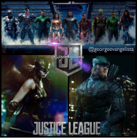 "Unite The ELEVEN!! Gorgeous digital FAN ART by the super talented @georgeevangelista The JUSTICE LEAGUE we may have in a few years by the time they get to the 3rd film. Batman Cyborg Green Lantern (John, played by @_trevante_ Trevante Rhodes - ""Moonlight"") Wonder Woman Superman Flash Martian Manhunter (played by Peter Mensah) Green Lantern (Hal, played by @james_marsden) Aquaman Hawkgirl (played by @gemmaartertonofficial) Green Arrow (played by @charliehunnamofficial) Only one missing is SHAZAM!: @george evangelista  lUSHKE LEAGUE Unite The ELEVEN!! Gorgeous digital FAN ART by the super talented @georgeevangelista The JUSTICE LEAGUE we may have in a few years by the time they get to the 3rd film. Batman Cyborg Green Lantern (John, played by @_trevante_ Trevante Rhodes - ""Moonlight"") Wonder Woman Superman Flash Martian Manhunter (played by Peter Mensah) Green Lantern (Hal, played by @james_marsden) Aquaman Hawkgirl (played by @gemmaartertonofficial) Green Arrow (played by @charliehunnamofficial) Only one missing is SHAZAM!"
