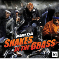 @boogiecousins' 'snake in the grass' comment responding to trade rumors is a trend among George Karl-coached players. 🌾🐍🌾: GEORGE KARL  GRASS  h/r @boogiecousins' 'snake in the grass' comment responding to trade rumors is a trend among George Karl-coached players. 🌾🐍🌾