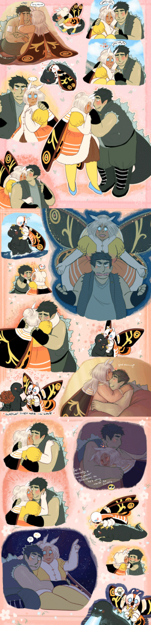 georgetheblob-art:  they're………………………………………………MARRIED!!!!!!!!!!!!!!!!!: georgetheblob-art:  they're………………………………………………MARRIED!!!!!!!!!!!!!!!!!