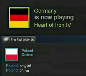25+ Best Hearts of Iron Iv Memes | Kaiserreich Memes, Your