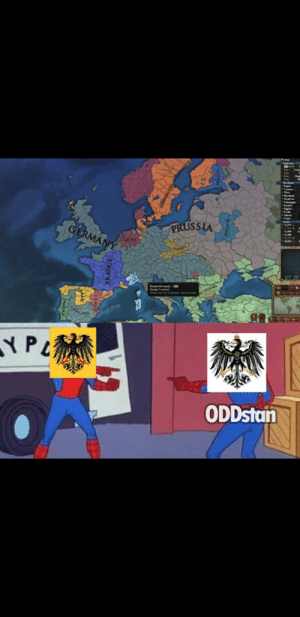 Germany or prussia: Germany or prussia