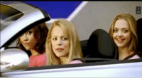 """""""Get in loser we're going Pokemon hunting"""": """"Get in loser we're going Pokemon hunting"""""""
