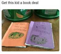 Club, Tumblr, and Blog: Get this kid a book deal  the Fa rt  the Fart  thaf kille  kiie  everyo  ie laughoutloud-club:  Prrrrrrrrrt